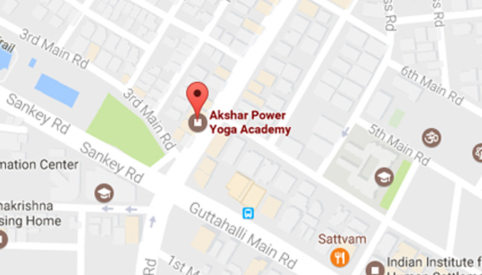 sadhasivanagar-map