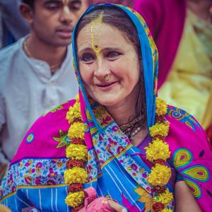 Maa-Archa-Murti-Devi