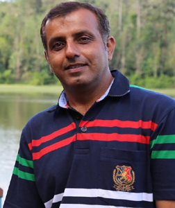 Sujana Thanneeru