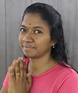 Sangeetha Laxmi