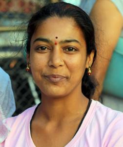 Shilpa Veeresh