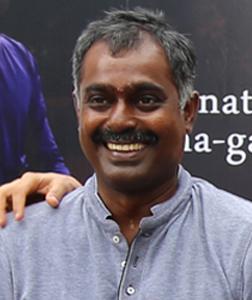 Sendhil-Kumar