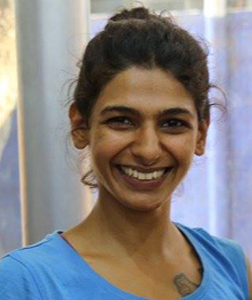 Veena Narasimhan