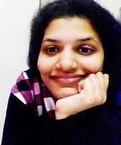 Chandana Raparla