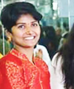 Aarti Shroff