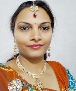 Apeksha Nautiyal