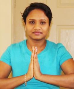 Reena Chhabria