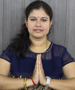 Shwetha Prasad