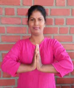 Anitha Rani