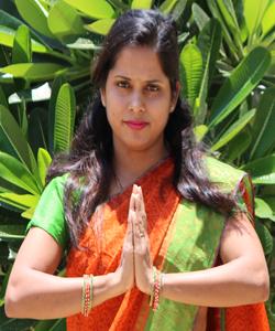 Deepanjali M
