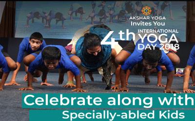 'yoga  you'  international yoga day 2018  akshar yoga